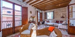 Penthouse in Palma - Duplexapartment mit privater Terrasse (Thumbnail 2)
