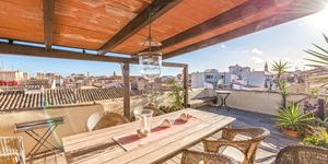 Penthouse in Palma - Duplexapartment mit privater Terrasse (Thumbnail 1)