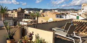 Penthouse in Palma - Duplexapartment mit privater Terrasse (Thumbnail 8)