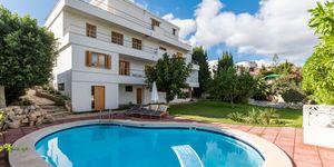 Haus in Palma - Komplettes Gebäude mit drei Wohnungen (Thumbnail 1)