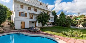 Haus in Palma - Komplettes Gebäude mit drei Wohnungen (Thumbnail 4)