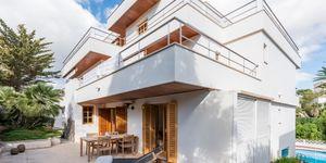Haus in Palma - Komplettes Gebäude mit drei Wohnungen (Thumbnail 2)