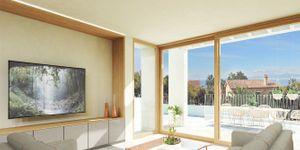 Neubau Projekt mit Weitblick in die Bucht von Palma (Thumbnail 4)