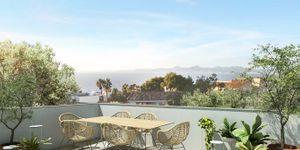 Neubau Projekt mit Weitblick in die Bucht von Palma (Thumbnail 7)