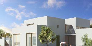 Neubau Projekt mit Weitblick in die Bucht von Palma (Thumbnail 2)