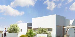 Neubau Projekt mit Weitblick in die Bucht von Palma (Thumbnail 3)