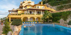 Sea view house for sale in Nova Santa Ponsa (Thumbnail 6)