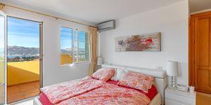 Sea view house for sale in Nova Santa Ponsa (Thumbnail 9)