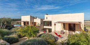 Finca in Montuiri - Exklusives Landhaus mit Panoramablick (Thumbnail 1)