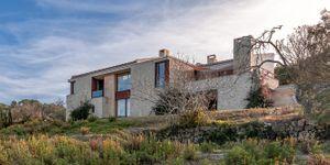 Finca in Montuiri - Exklusives Landhaus mit Panoramablick (Thumbnail 4)