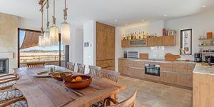 Finca in Montuiri - Exklusives Landhaus mit Panoramablick (Thumbnail 6)