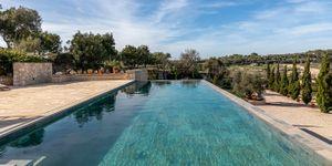 Finca in Montuiri - Exklusives Landhaus mit Panoramablick (Thumbnail 2)