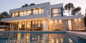 Moderne Neubau Villa (Thumbnail 1)