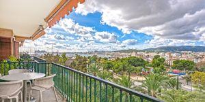 Apartment in Palma - Designwohnung mit Terrassen (Thumbnail 1)