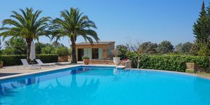 Finca in Santa Maria del Cami - Landsitz mit Pool auf Mallorca (Thumbnail 7)