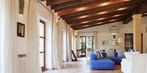 Finca in Santa Maria del Cami - Landsitz mit Pool auf Mallorca (Thumbnail 9)
