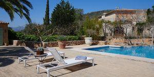 Finca in Santa Maria del Cami - Landsitz mit Pool auf Mallorca (Thumbnail 10)