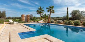Středomořská vila s panoramatickým výhledem a s bazénem na Malorce (Thumbnail 3)