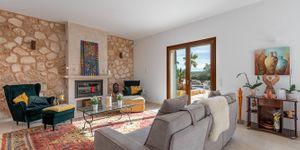 Finca in Felanitx - Mediterranes Landhaus mit traumhaftem Blick (Thumbnail 5)