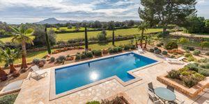 Středomořská vila s panoramatickým výhledem a s bazénem na Malorce (Thumbnail 2)