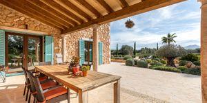 Středomořská vila s panoramatickým výhledem a s bazénem na Malorce (Thumbnail 4)