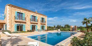 Finca in Felanitx - Mediterranes Landhaus mit traumhaftem Blick (Thumbnail 1)