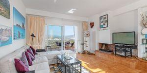 Fantastický penthouse s krásným výhledem na moře v Santa Ponse (Thumbnail 5)