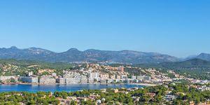 Fantastický penthouse s krásným výhledem na moře v Santa Ponse (Thumbnail 4)