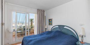 Fantastický penthouse s krásným výhledem na moře v Santa Ponse (Thumbnail 8)