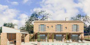 Finca in Cas Concos - Mediterranes Landhaus mit Pool auf Mallorca zu verkaufen (Thumbnail 3)