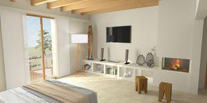 Finca in Cas Concos - Mediterranes Landhaus mit Pool auf Mallorca zu verkaufen (Thumbnail 6)