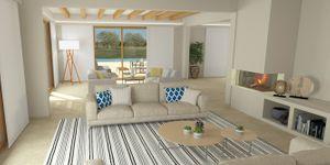 Finca in Cas Concos - Mediterranes Landhaus mit Pool auf Mallorca zu verkaufen (Thumbnail 5)