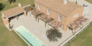 Finca in Cas Concos - Mediterranes Landhaus mit Pool auf Mallorca zu verkaufen (Thumbnail 10)