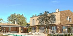 Finca in Cas Concos - Mediterranes Landhaus mit Pool auf Mallorca zu verkaufen (Thumbnail 1)