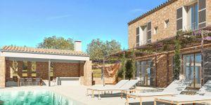 Finca in Cas Concos - Mediterranes Landhaus mit Pool auf Mallorca zu verkaufen (Thumbnail 2)