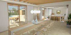 Finca in Cas Concos - Mediterranes Landhaus mit Pool auf Mallorca zu verkaufen (Thumbnail 4)
