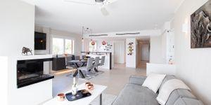 Penthouse in Santa Ponsa - Moderne Wohnung mit Meerblick (Thumbnail 6)