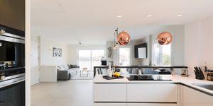 Penthouse in Santa Ponsa - Moderne Wohnung mit Meerblick (Thumbnail 7)