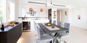 Penthouse in Santa Ponsa - Moderne Wohnung mit Meerblick (Thumbnail 3)