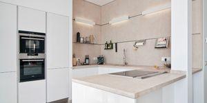 Modern sea view villa for sale in Nova Santa Ponsa (Thumbnail 5)