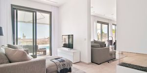 Modern sea view villa for sale in Nova Santa Ponsa (Thumbnail 2)