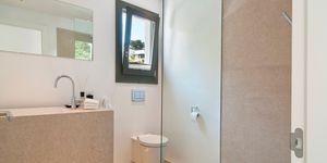 Modern sea view villa for sale in Nova Santa Ponsa (Thumbnail 7)