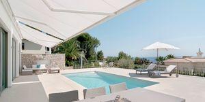 Modernisierte Villa in Südlage von Nova Santa Ponsa (Thumbnail 9)