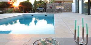 Modernisierte Villa in Südlage von Nova Santa Ponsa (Thumbnail 10)