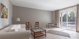 Villa in Santa Ponsa - Neugebautes Anwesen mit Pool und Meerblick (Thumbnail 8)