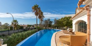 Mediterrane Villa mit Meerblick in Nova Santa Ponsa (Thumbnail 3)