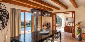 Vila ve středomořském stylu s výhledem na moře v Santa Ponsa, Mallorca (Thumbnail 5)