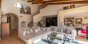 Vila ve středomořském stylu s výhledem na moře v Santa Ponsa, Mallorca (Thumbnail 4)