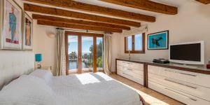Vila ve středomořském stylu s výhledem na moře v Santa Ponsa, Mallorca (Thumbnail 10)