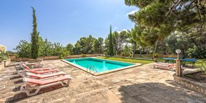 Landhaus in Establiments - Villa nah an Palma (Thumbnail 8)